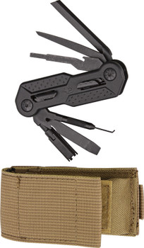 Personalized Gerber eFECT II AR-15 Multi-Tool