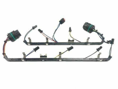 2008-2010 6.4L Ford Powerstroke Diesel Fuel Injector Wire Harness Set 2009