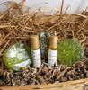 ORGANIC-Moringa Soap & Pure Cold-Pressed Moringa Oil Combo - Made in USA!