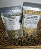 20% OFF SALE *NEW*  COMBO! ORGANIC! Leaf Powder Capsules and Ginger Root Powder Capsules (300 each)