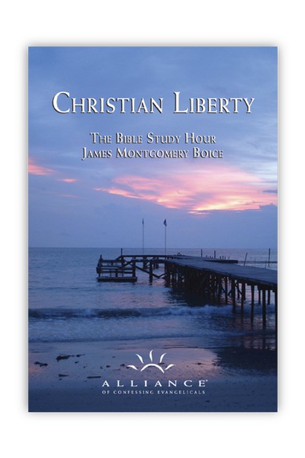 Christian Liberty (mp3 Disc)