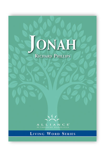 Jonah (mp3 Disc)