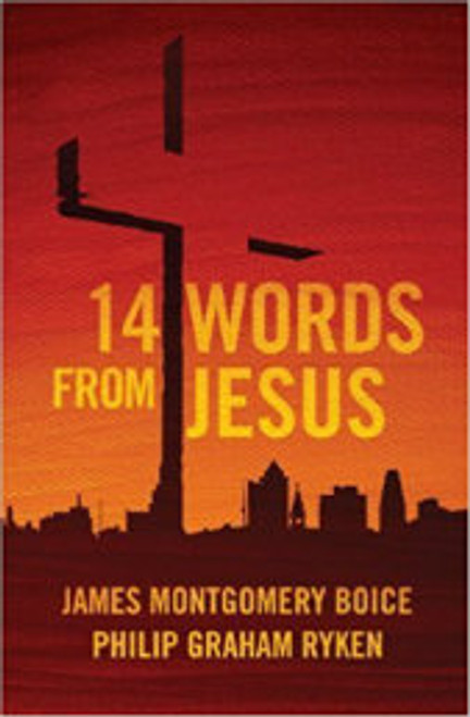 14 Words From Jesus (Paperback)