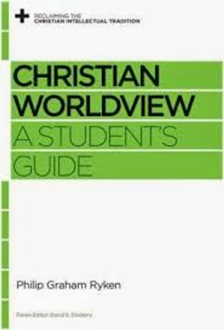 Christian Worldview: A Student's Guide (Paperback)