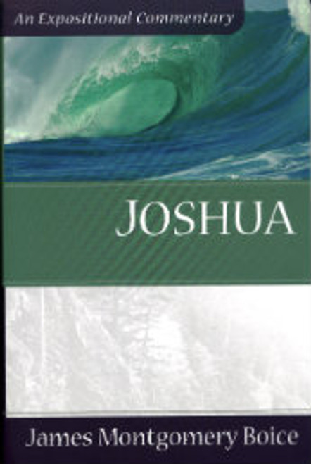 Joshua (Paperback)
