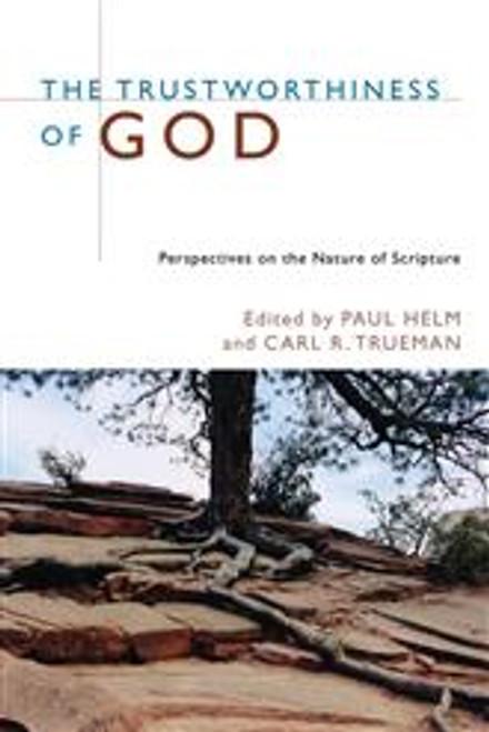 Trustworthiness of God (Paperback)