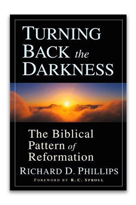 Turning Back the Darkness (Paperback)
