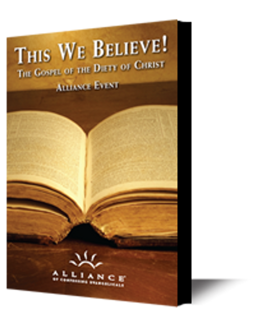 Atlas Shrugged: Worshipping God in the Beauty of Holiness (CD)