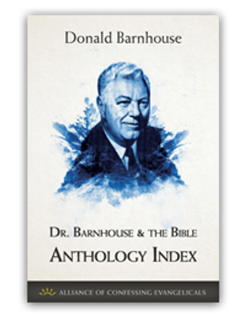 Dr. Barnhouse & the Bible Anthology (mp3s on Flash Drive)