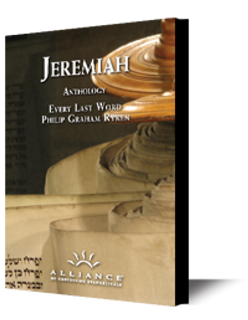 Jeremiah CD Anthology (CD Set)