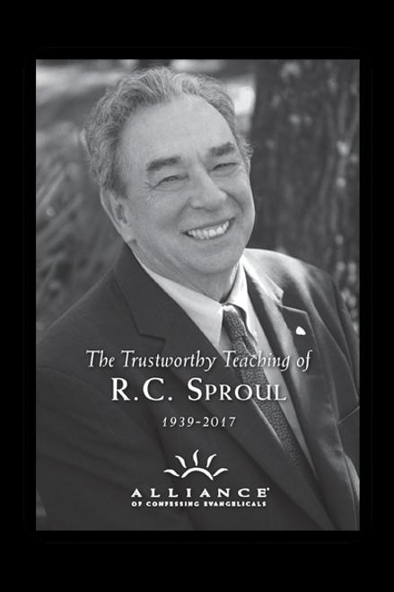 R.C. Sproul: In God's Image (CD Set)