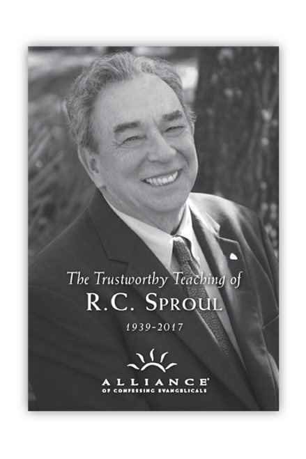 R.C. Sproul On The Church & Reformation (CD Set)