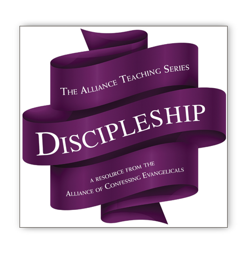 Discipleship G3 (mp3 downloads)