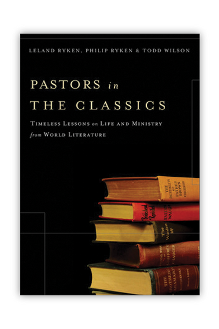 Pastors in the Classics (Paperback)
