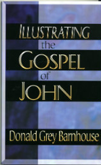 Illustrating the Gospel of John (Paperback)