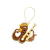 Ukulele Octopus - Ornament