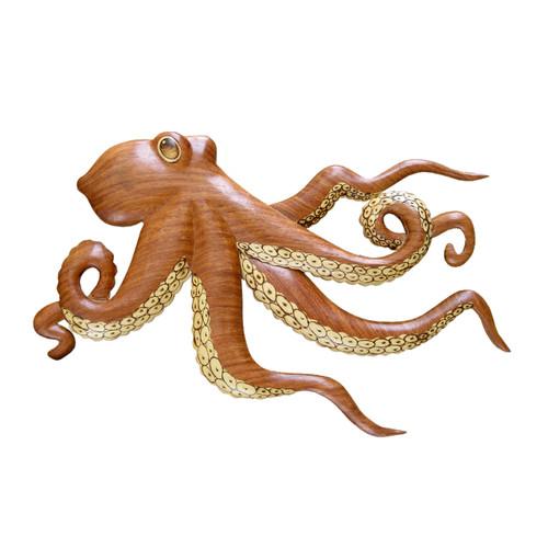 Octopus - He'e