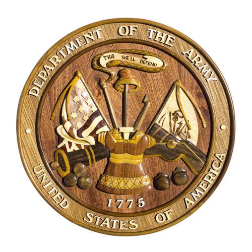U.S. Army Original Insignia
