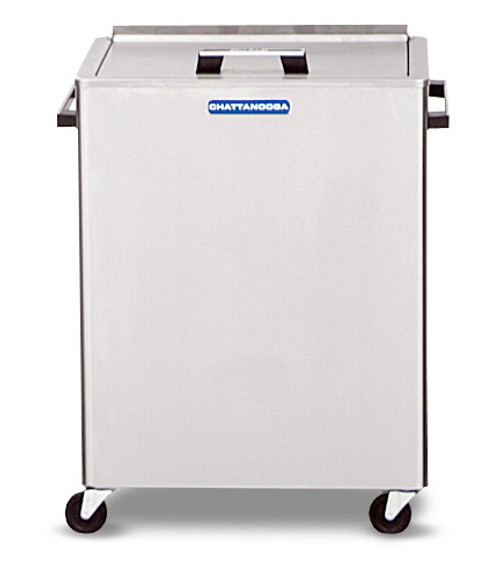 ColPaC Chilling Unit -Model C-5 - Includes (6) Standard and (6) Half Size ColPaCs