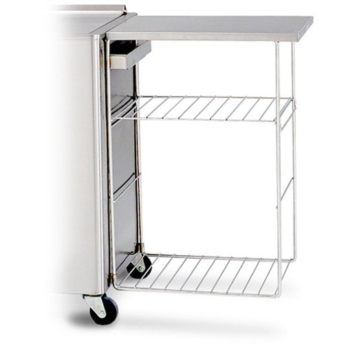 Extra Shelf for Side Table Rack