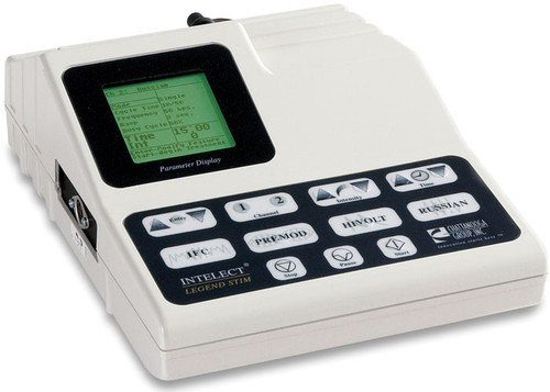 Intelect Legend Stim - Four Channel Electrotherapy