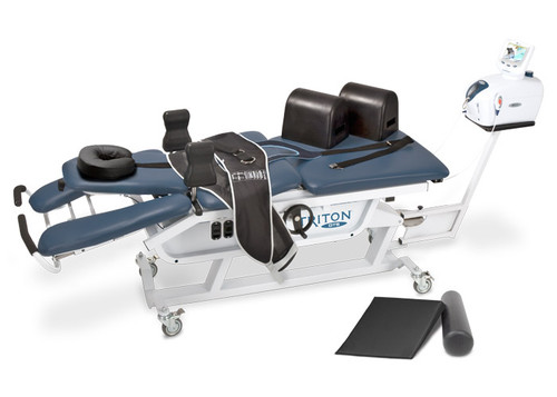 Chattanooga Triton DTS Advanced Traction System