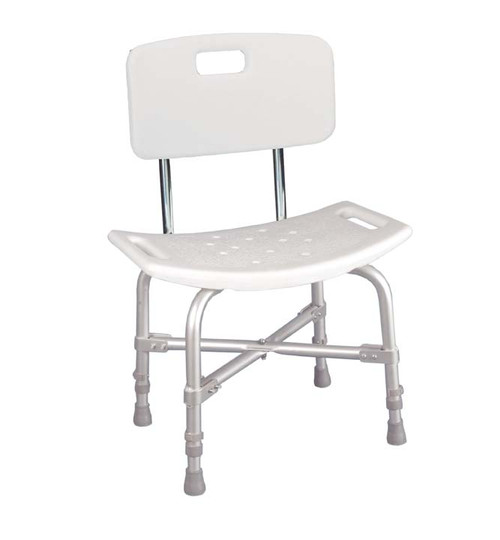 Drive Medical Deluxe Bariatric Bath Bench