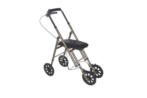 Drive Medical Economy Knee Walker