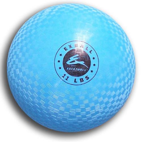 11lb Soft Shell Exball Medicine Ball