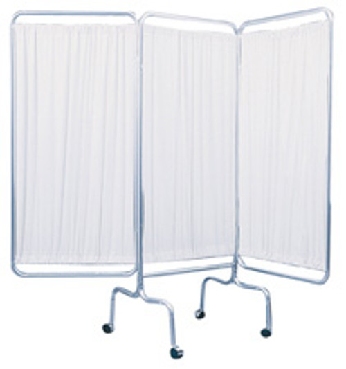 3 Pannel Privacy Screen