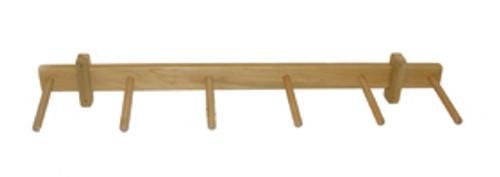 rack for Skillbuilders/TumbleForms rolls