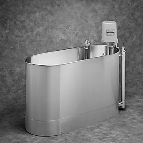 Whitehall Stationary Sports Whirlpool - 85 Gallon