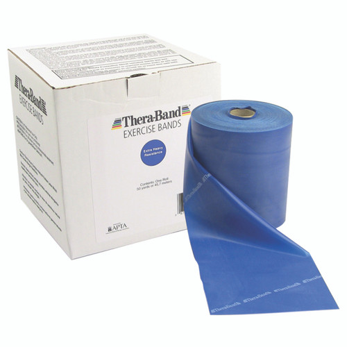 Theraband Exercise Band - 50yds
