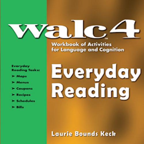 WALC 4 Everyday Reading