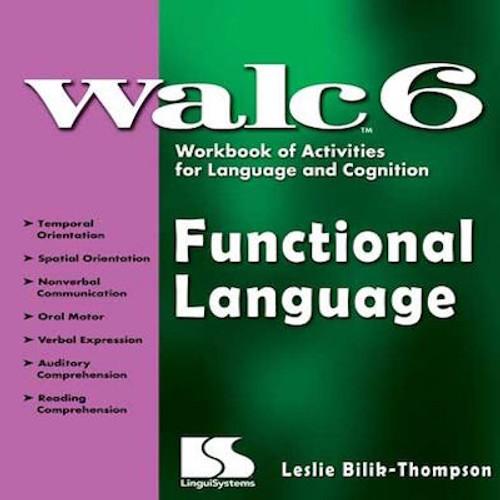 WALC 6 Functional Language