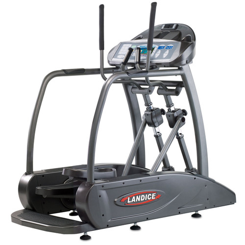 Landice E9 Rehab Elliptical