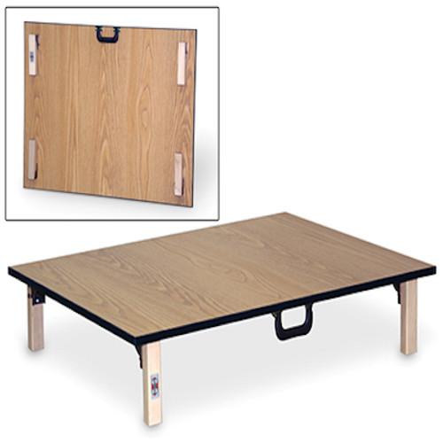 Hausmann Powder Board Table