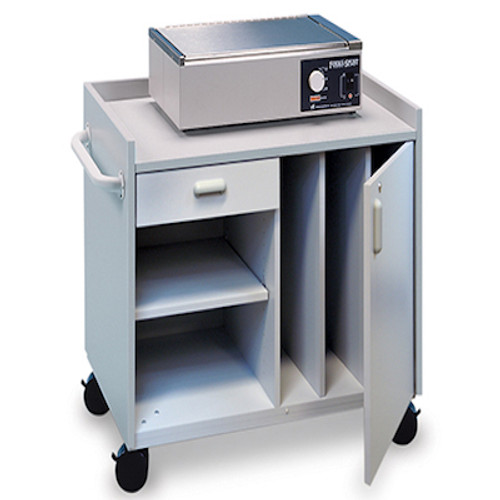 Hausmann Mobile Cabinet for Spinting and Supplies