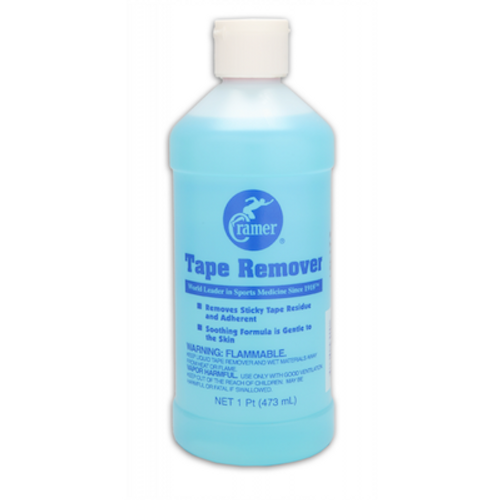 Cramer Tape Remover, 16oz Bottle