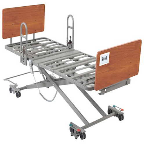 Prime Care P601 Bed w/ Foot and Headboards