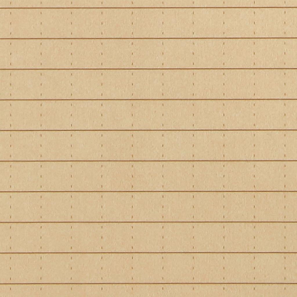 954T Memo Notebook Tan
