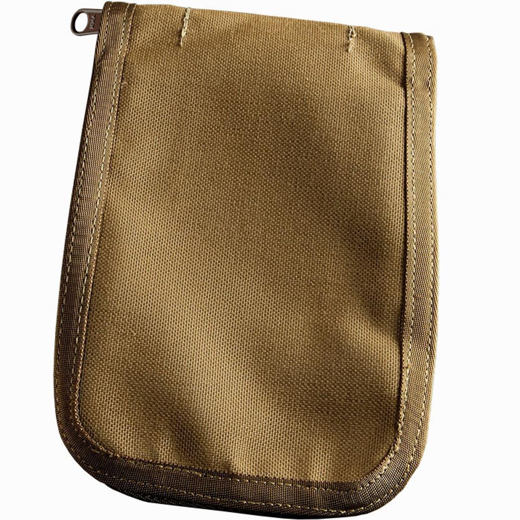 C946 Cordura Notebook Cover Tan