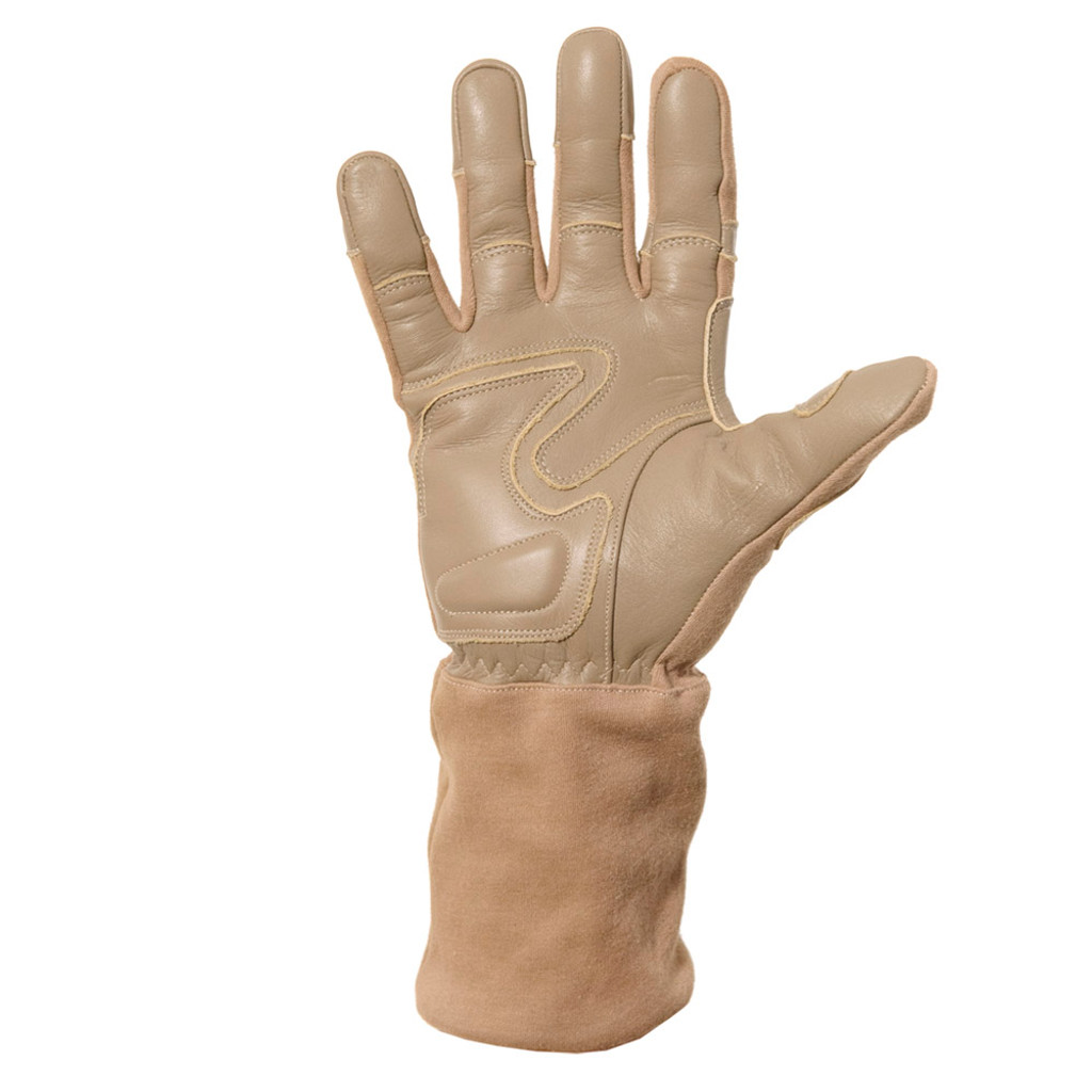 CQC Nomex Long Cuff Glove