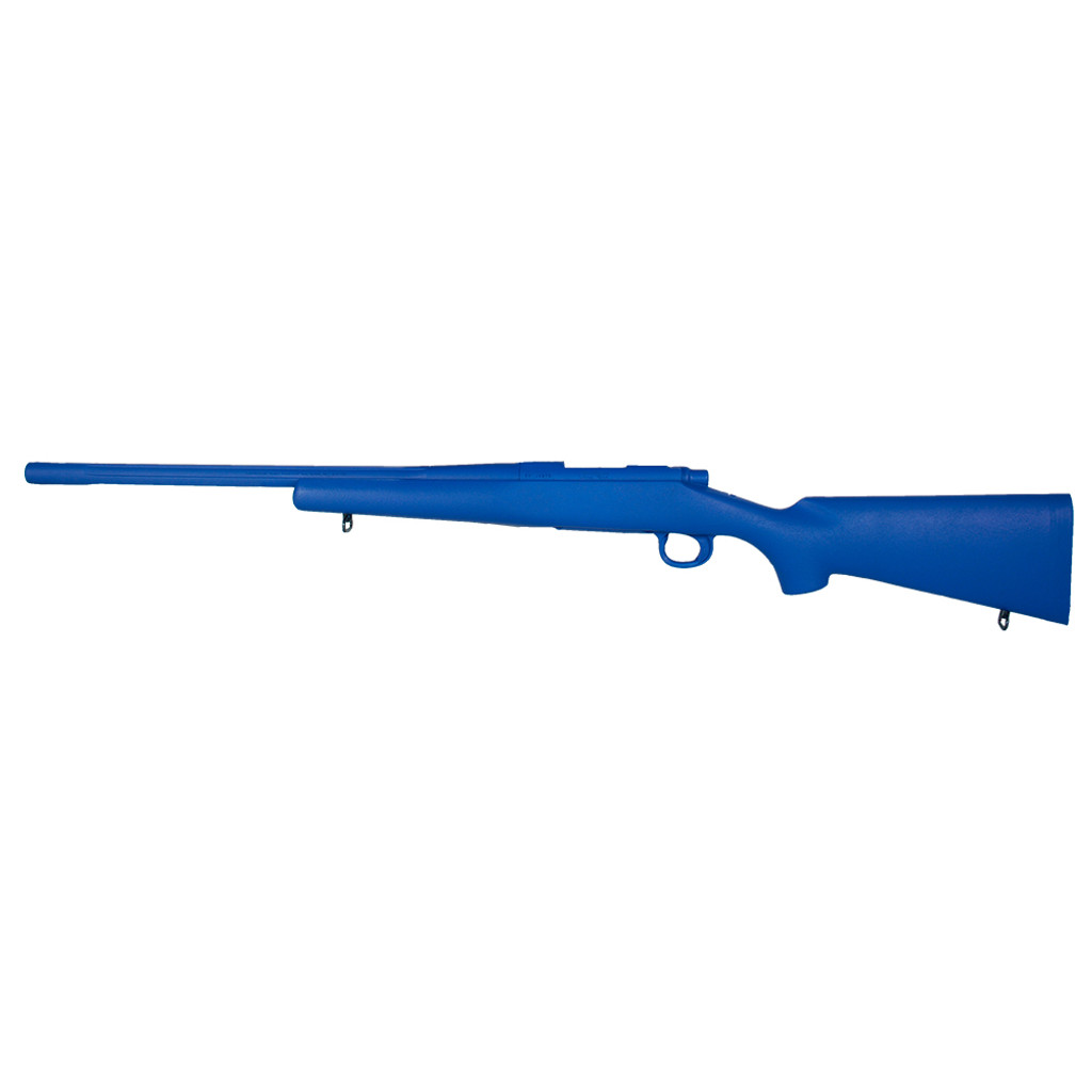 Remington 700 | Blue Gun