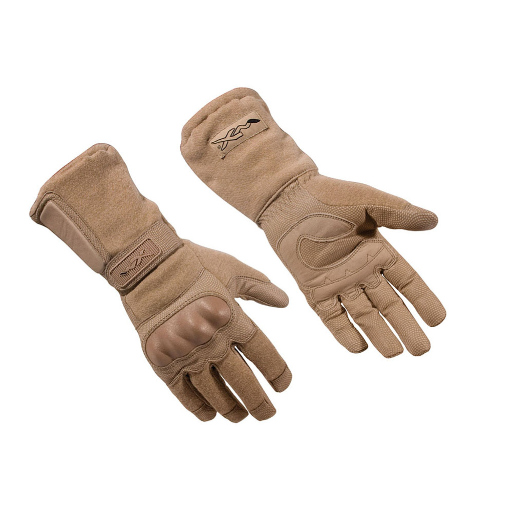 TAG-1 Tactical Glove
