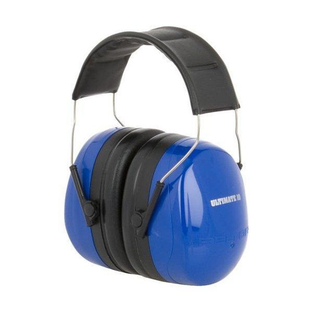 Ultimate Hearing Protection