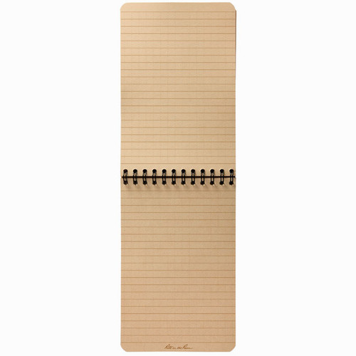 946T Tactical Pocket Notebook Tan
