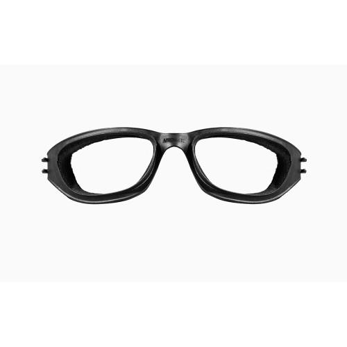 AirRage | Smoke Grey Lens w/ Matte Black Frame