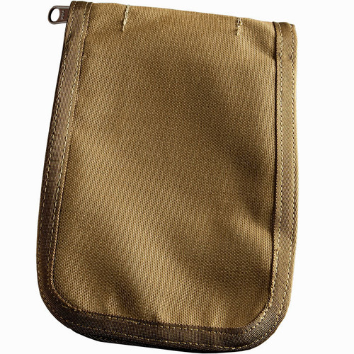 C946 Cordura Notebook Cover Tan