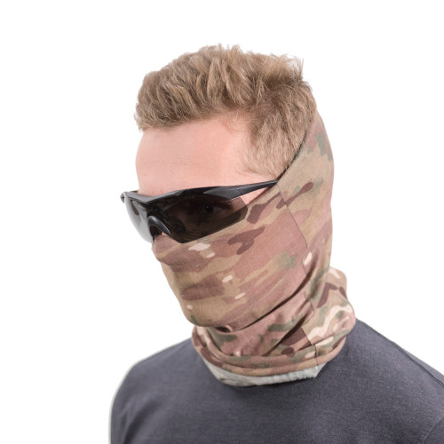 Face Cover Multicam